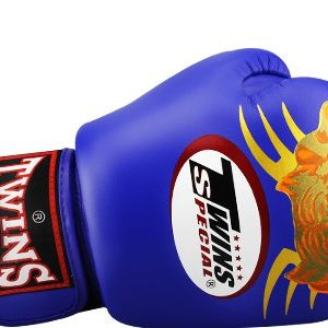 Боксерские перчатки Twins #14