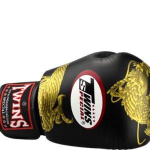 Боксерские перчатки Twins #17