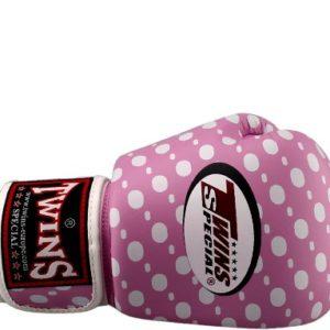 Боксерские перчатки Twins #18