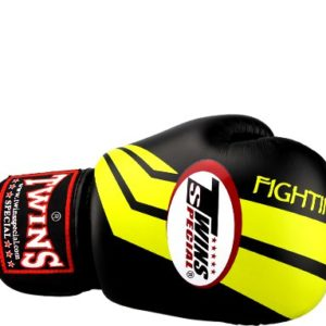 Боксерские перчатки Twins #21