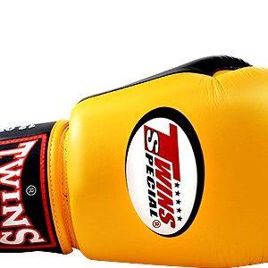 Боксерские перчатки Twins #26