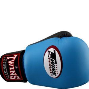 Боксерские перчатки Twins #27