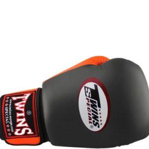 Боксерские перчатки Twins #28
