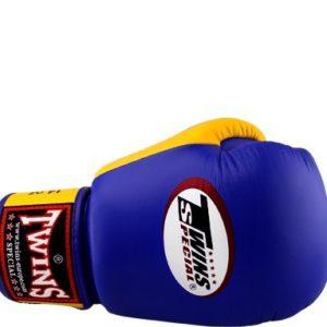 Боксерские перчатки Twins #29