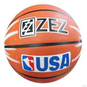 Мяч баскетбольный ZEZ