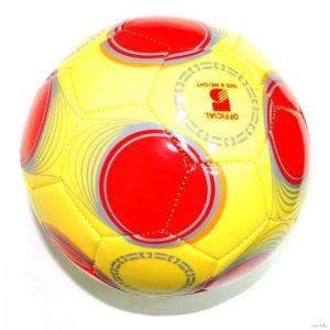 Мяч футбольный 410 г