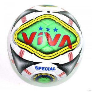 Мяч футбольный тренировочный 340 г