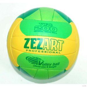 Мяч волейбольный ZEZ тренировочный