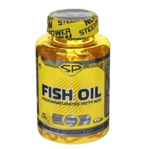 Рыбий жир Steel Power 90 капс.