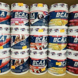 Geneticlab BCAA 250 г