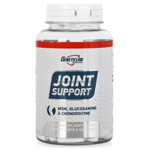 Geneticlab JOINT SUPPORT 180 капсул