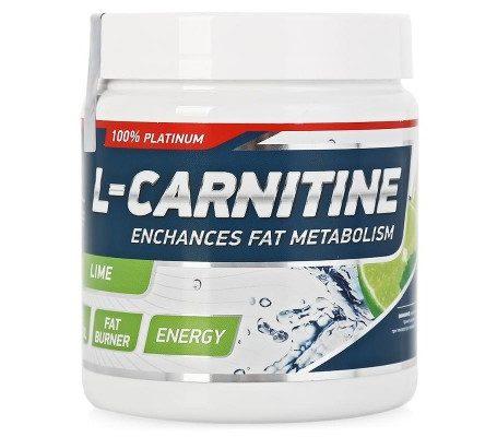 Geneticlab L-CARNITINE 150 г