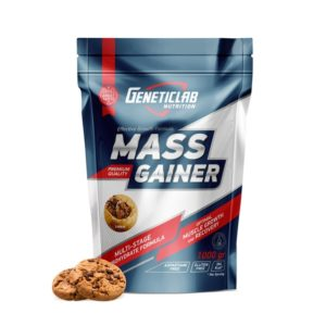 Geneticlab MASS GAINER 1000 г