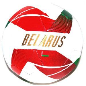 Мяч футбольный Belarus