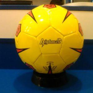 Мяч футбольный Highmax