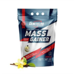 Geneticlab MASS GAINER 3000г