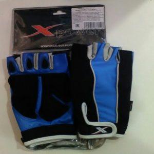 Перчатки Xpower #1