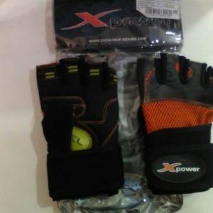 Перчатки Xpower #3
