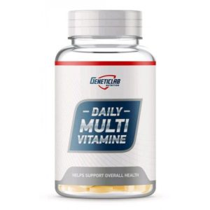 Geneticlab DAILY MULTIVITAMIN 60 таблеток