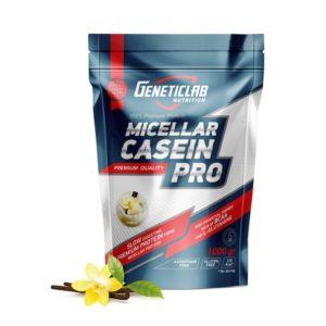 Geneticlab MICELLAR CASEIN PRO 1000