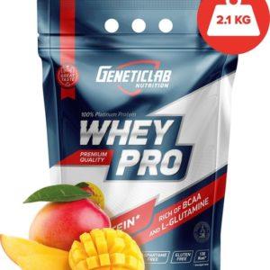 Geneticlab WHEY PRO 2100