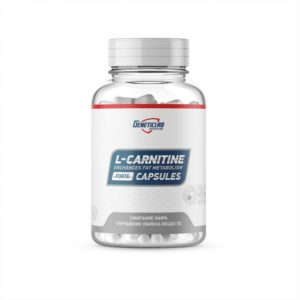 Geneticlab L-CARNITINE капсулы