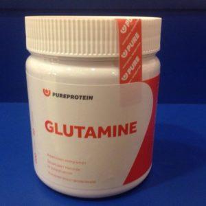 PUREPROTEIN GLUTAMINE