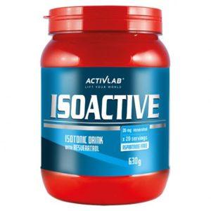 ACTIVLAB ISOACTIVE 630г