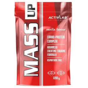 ACTIVLAB MASS UP 1200г