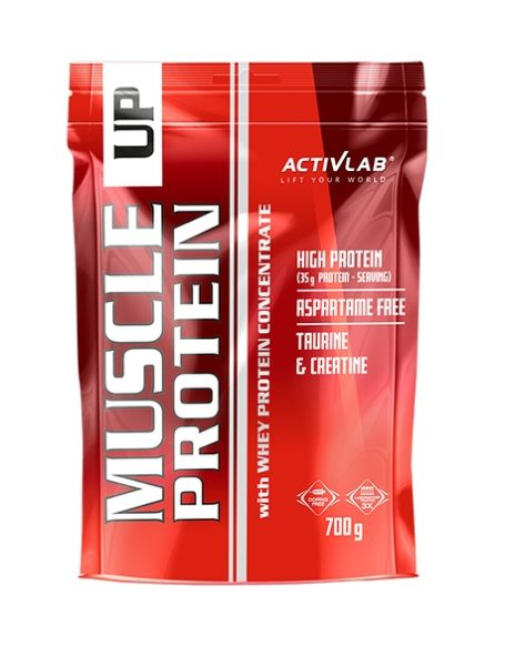 ACTIVLAB MUSCLE PROTEIN 700г