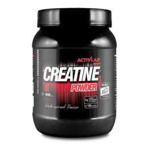 ACTIVLABE CREATINE POWDER 600г