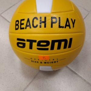 Мяч волейбольный Аtemi