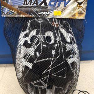 Шлем для роликов MAXCity