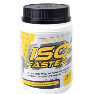 TRECNUTRITION ISO FASTER 400г