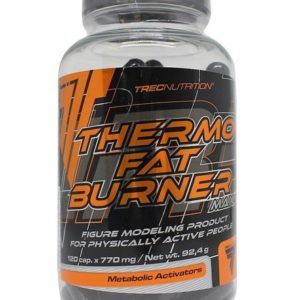 TRECNUTRITION THERMO FAT BURNER 120 капсул