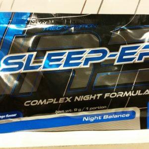 Комплексная пищевая добавка SLEEP-ER