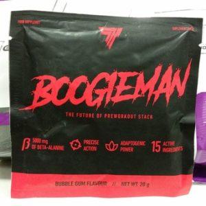 Предтренировочный комплекс Boogieman