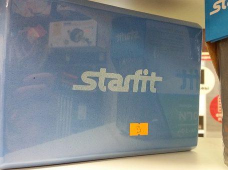 Блок для йоги STARFIT FA-101 EVA