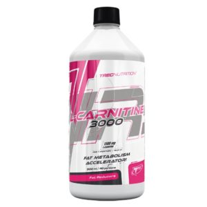 Trec Nutrition L-carnitine 3000
