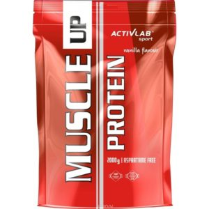 ActivLab Muscle Up Protein 2000г