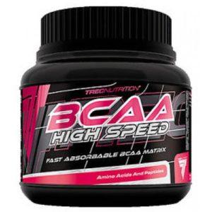 BCAA HIGH SPEED 130г