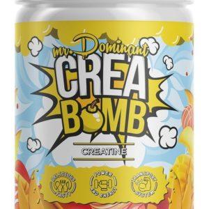 Mr.Dominant CREA BOMB 500