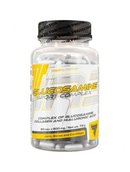 Trec Nutrition- Glucosamine Sport Complex 90 капс.