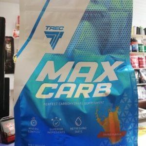Trec Nutrition Max Carb 1000г