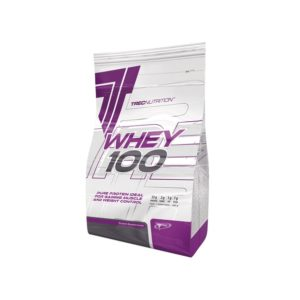 Trec Nutrition - Whey100 2275г
