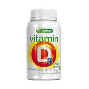 Vitamin D3 Quamtrax