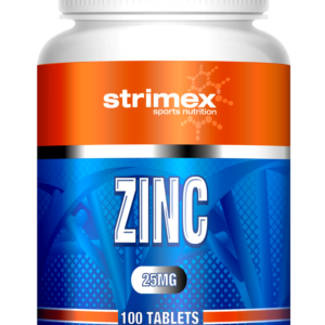 Strimex Zinc 100 таб.
