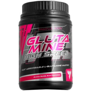 Trec Nutrition Glutamine High Speed (500г)
