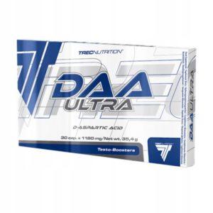 TREC NUTRITION DAA ULTRA 30caps.
