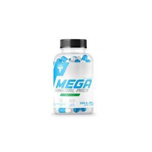 Trec Nutrition Mega Mineral Pack 90caps.